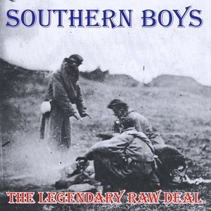 Image for 'Southern Boys'