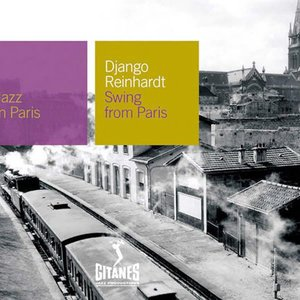 Bild för 'Swing From Paris'