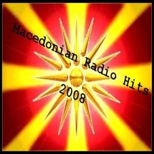 Image for 'Macedonian Radio Hits 2008'