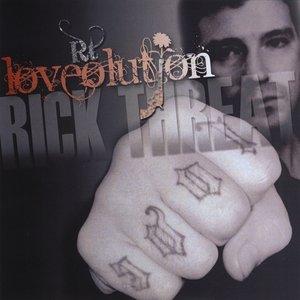 Image for 'LOVEOLUTION'