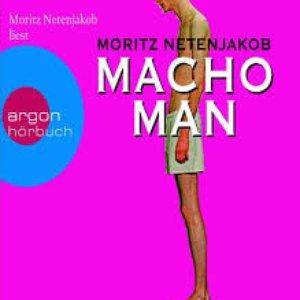 Image for 'Macho Man (Gekürzte Fassung)'