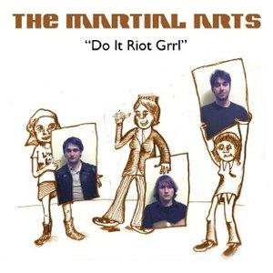 Immagine per 'Do It Riot Grrl'