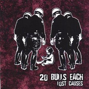 Imagem de 'Lost Causes'