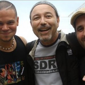 Image for 'Calle 13 Feat. Rubén Blades Y La Chilinga'