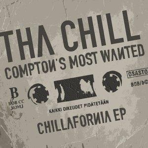 Image for 'Chillafornia EP'