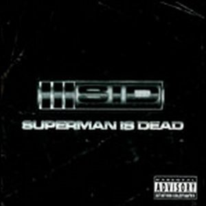 Image for 'Superman Is Dead'