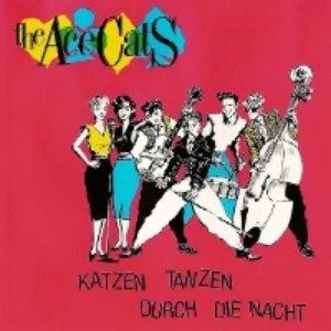 Imagen de 'Katzen Tanzen Durch Die Nacht'