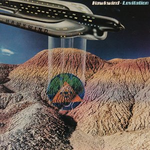 Image pour 'Levitation'