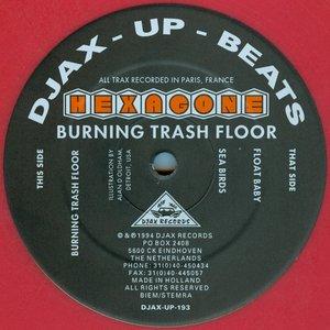 Image for 'burning trash floor'