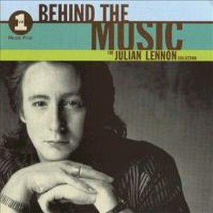 Image pour 'VH1 Behind the Music: The Julian Lennon Collection'