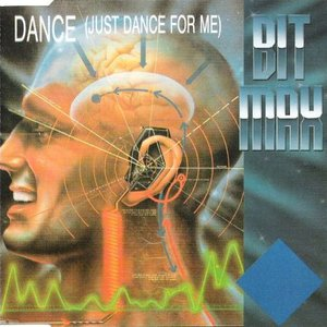 Image for 'Dance (Just Dance for Me)'
