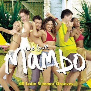 Image for 'We Love Mambo'