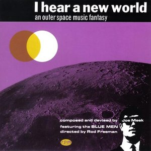 Image for 'I Hear a New World'