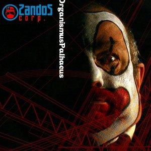 Imagen de 'Organismus Palhaçus  EP  (PTDM008, 2008)'