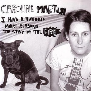 Image for 'I Had A Hundred More Reasons To Stay By The Fire'
