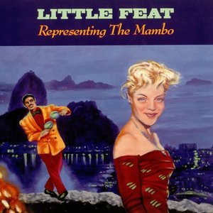 Image for 'Representing the Mambo'