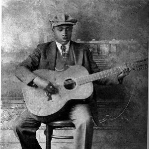 Image for 'Blind Willie McTell'