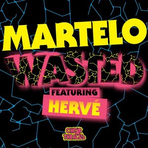 Image for 'Wasted (feat. Hervé)'