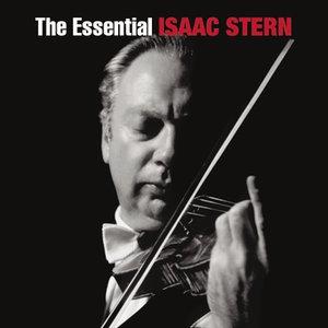 Immagine per 'The Essential Isaac Stern'