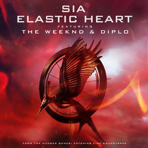 Sia feat. The Weeknd & Diplo