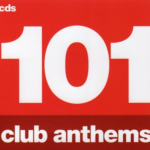 Image for '101 Club Anthems'
