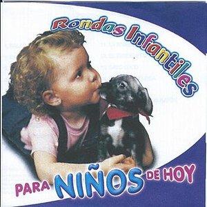 Image for 'Rondas Infantiles, Para Ninos De Hoy'