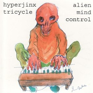 Image for 'Hyperjinx Tricycle'
