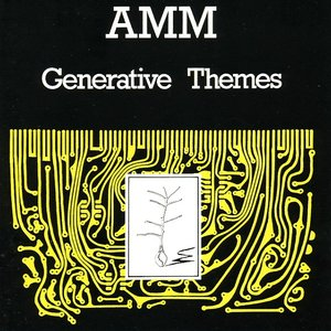 Image for 'Generative Themes'