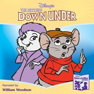 Image for 'The Rescuers Down Under'