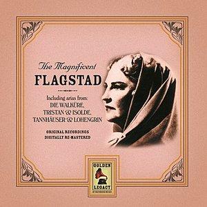 Image for 'Tristan und Isolde, Act 2: Isolde's Leibestod'