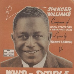 Image for 'Spencer Williams'
