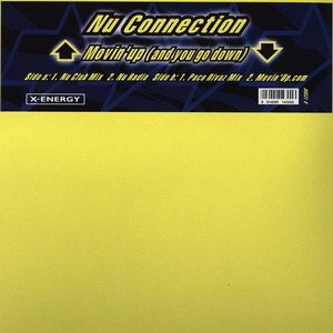 Image for 'Nu Connection'