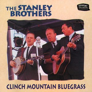 Image for 'Clinch Mountain Bluegrass'