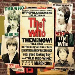 Bild för 'Then and Now (1964-2004)'