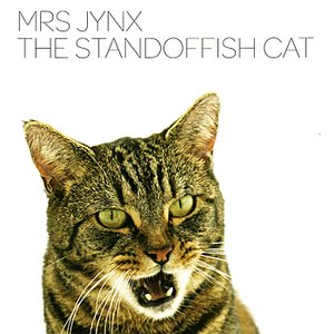 Image for 'Standoffish Cat'