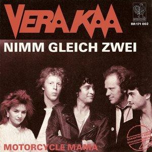 Image for 'Vera Kaa'