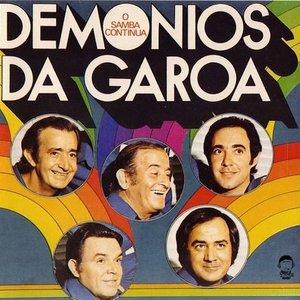 Bild för 'O Samba Continua'