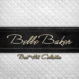 Image for 'Best Hits Collection of Belle Baker'