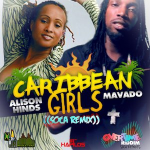 Image for 'Caribbean Girls (Raw - Soca Remix)'