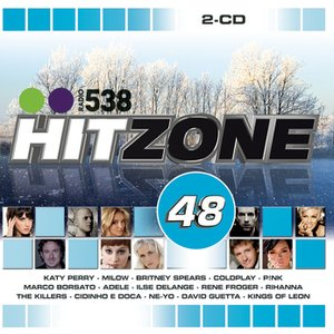 Image for '538 Hitzone 48'