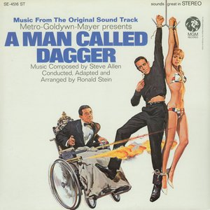 Image for 'A Man Called Dagger'