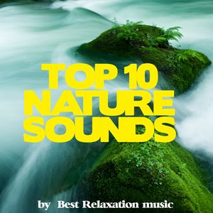Image for 'Nature Sounds Top 10'