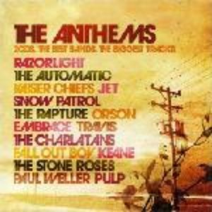 Image for 'The Anthems'