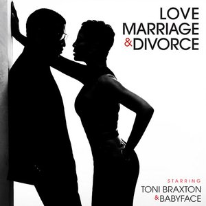 Image for 'Love, Marriage & Divorce'