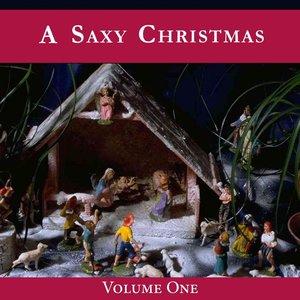 Image for 'A Saxy Christmas'
