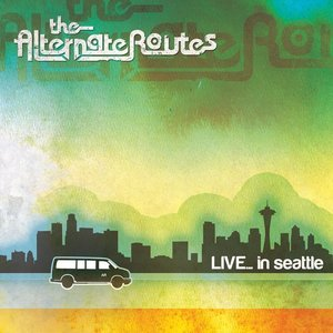 Image for 'Live... In Seattle'