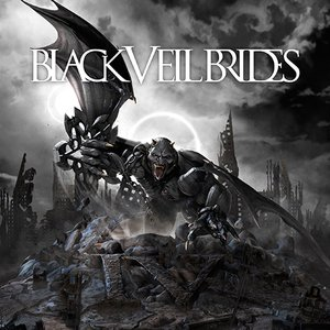 Image for 'Black Veil Brides'