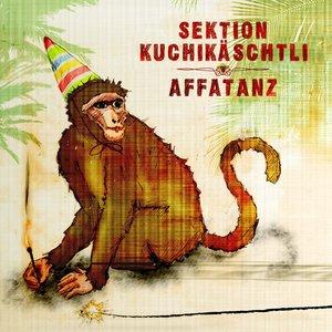 Image for 'Affatanz'