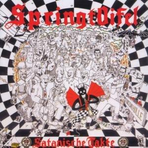Image for '10 Jahre Satanische Takte'