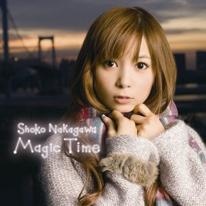 Image for 'Magic Time'